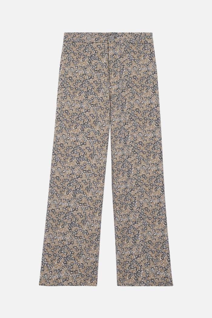 Pantalon Man Kings road - print