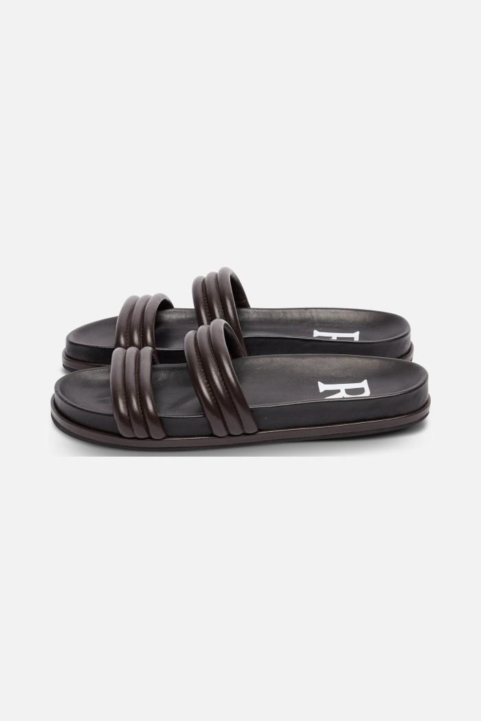Sandales Gum Souliers - cuir