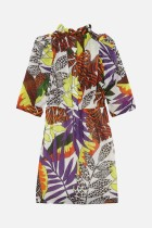 Ursula Reed Dress