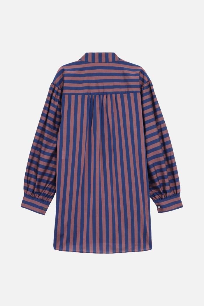 Robe Odd Hamilton - geometrique
