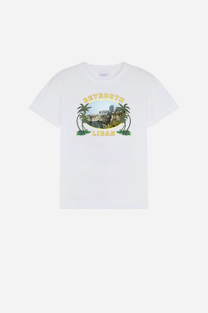 Tee shirt Miller