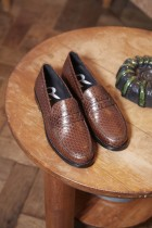 Moc Loafers