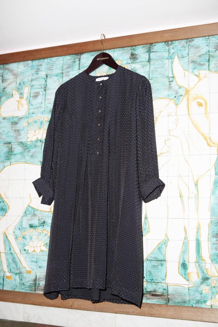 Robe Happen Cut Yarn