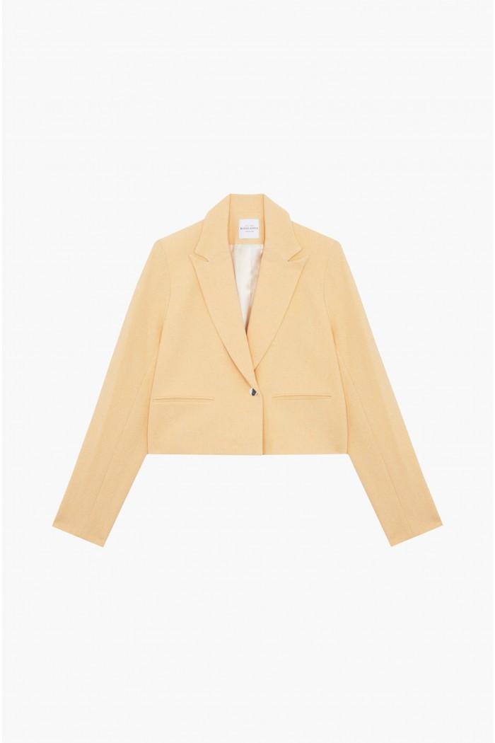 Spencer Bond Jacket