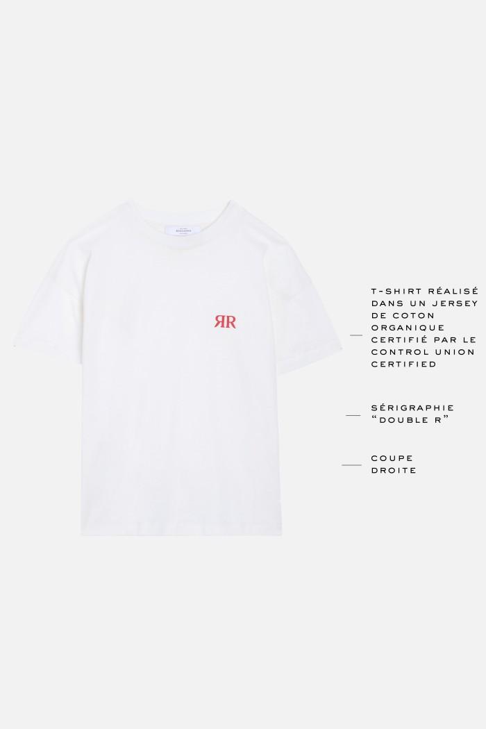 T shirt Neverrr Jersey - jersey