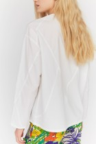White Ferry Shirt