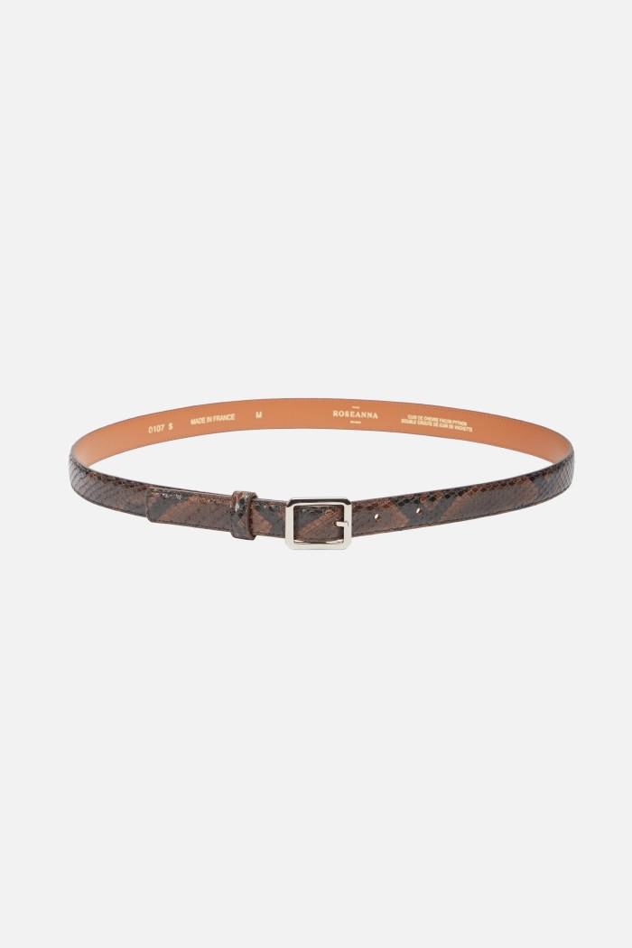 Simms Belt