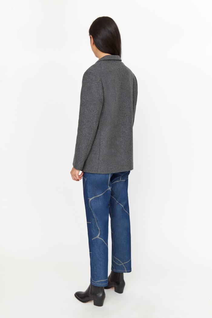 Joseph Bauhaus jacket