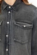 Wilson Denim Overshirt