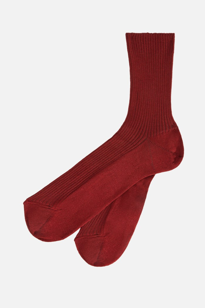Dancer Ecosse socks