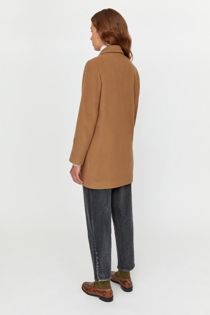 Deep Folk coat