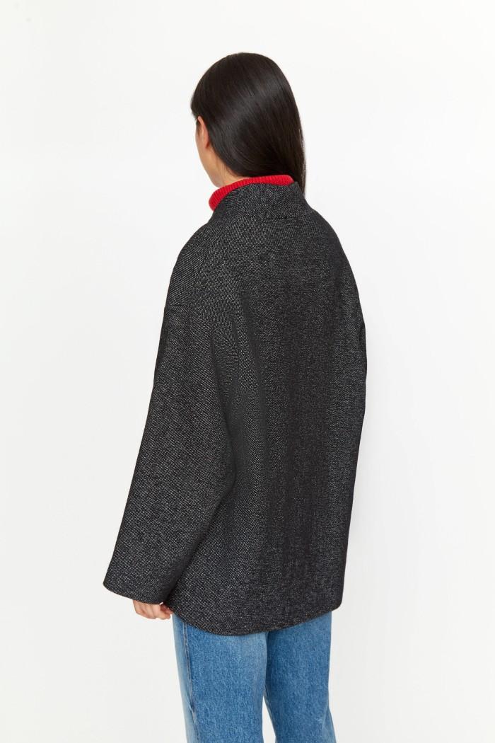 Martha History jacket