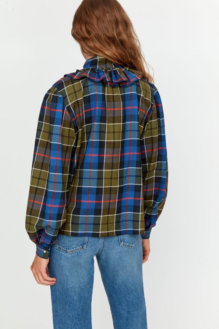 Kind Isaac blouse