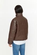 Valentine down jacket