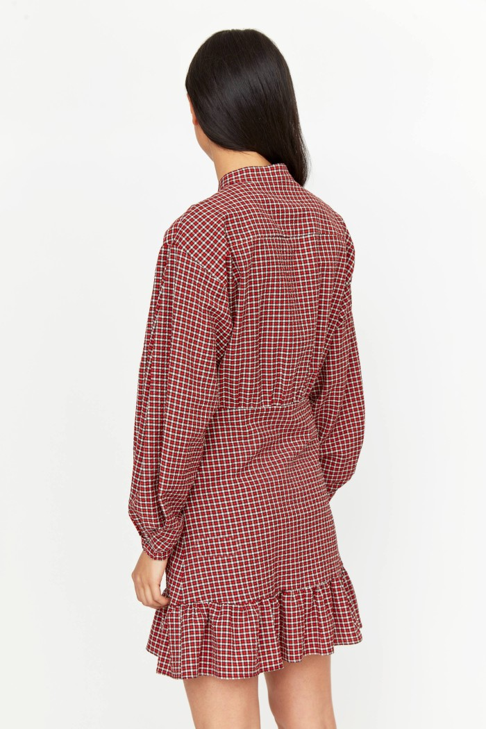 bootsy Milton dress