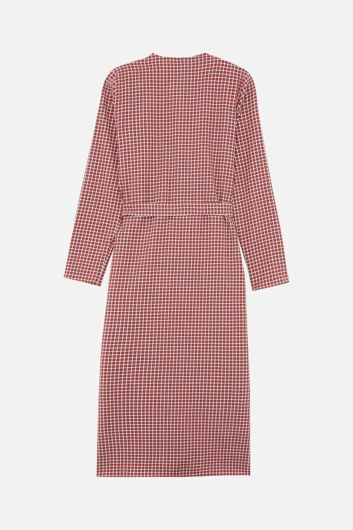 Edward Milton dress