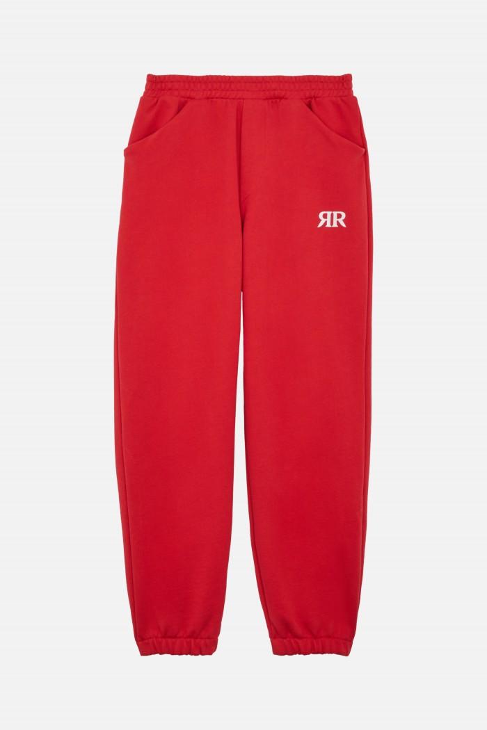 Easy RR Molleton pants