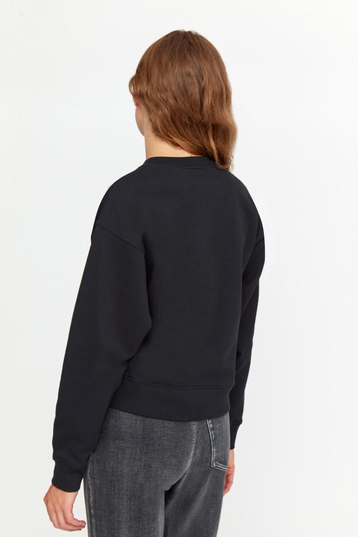 Louis RR Molleton sweatshirt