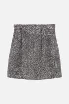 Music Studio skirt