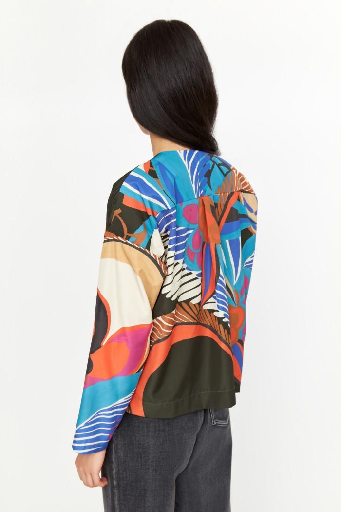 Nina Bell blouse