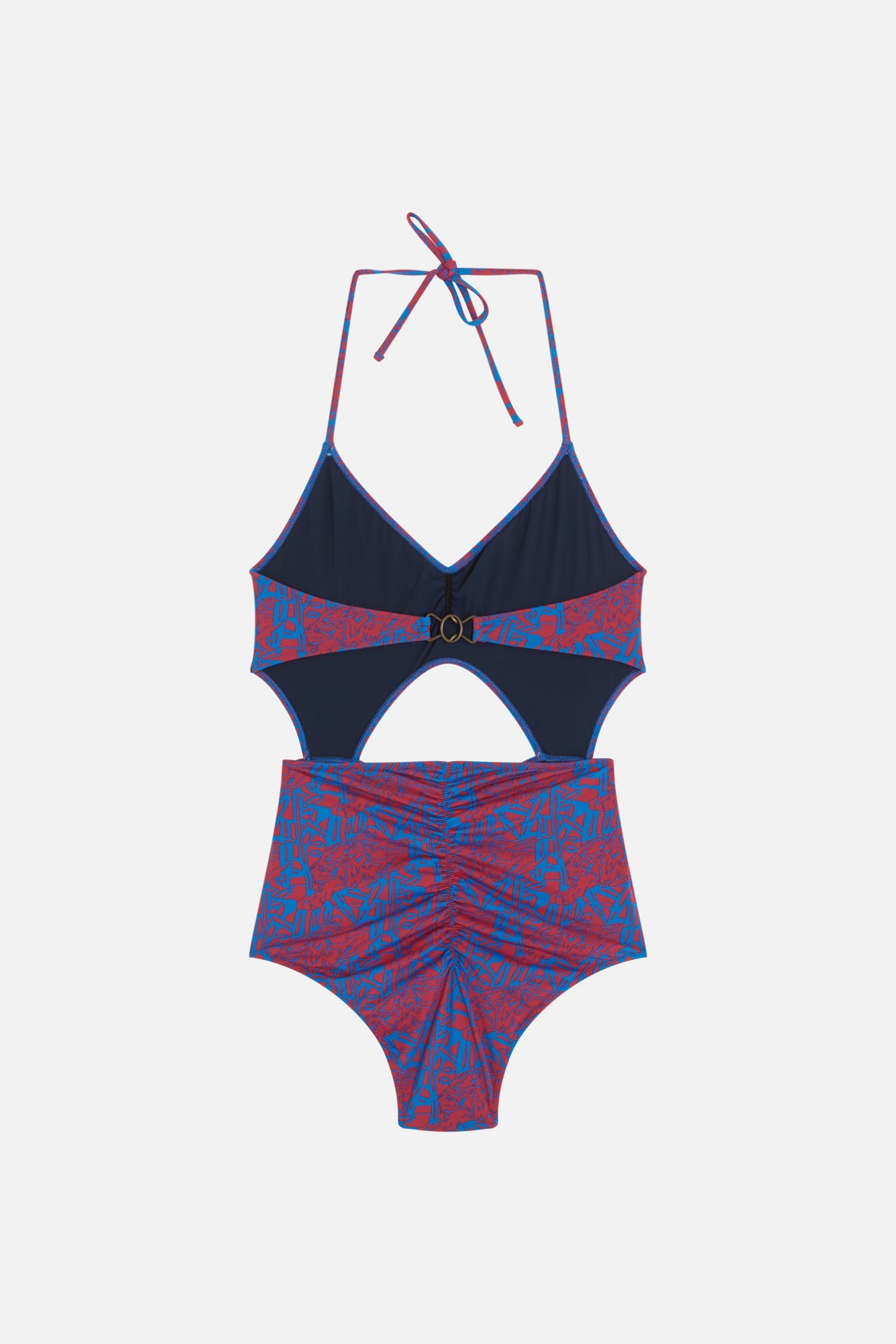 Maillot 1 piece Camille - Willy - ROSEANNA cd7cd2b25cd